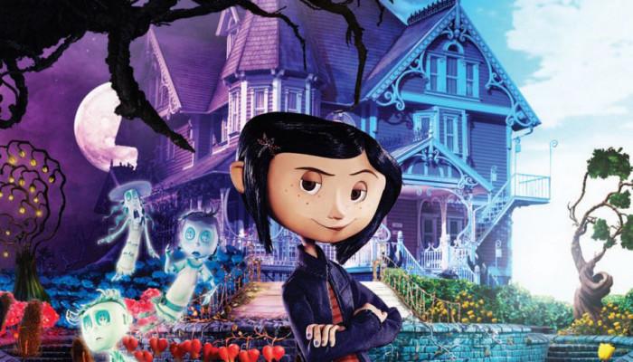 Coraline e la porta magica - Coraline e la porta magica film ...