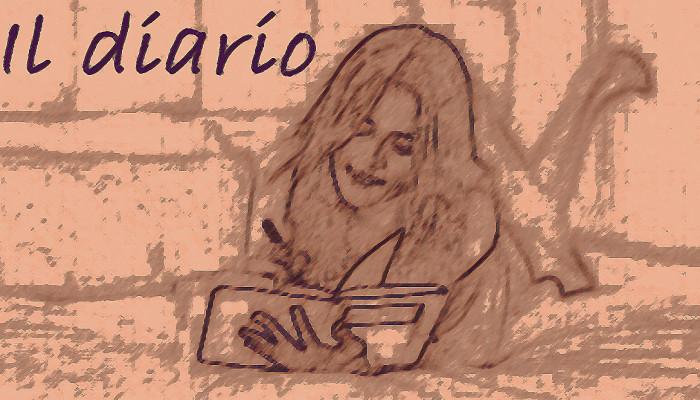 scrivere-un-diario giallo